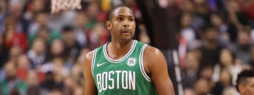 Report: Al Horford Expected to Sign Elsewhere