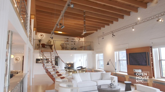 Good Penthouse Living In Dumbo