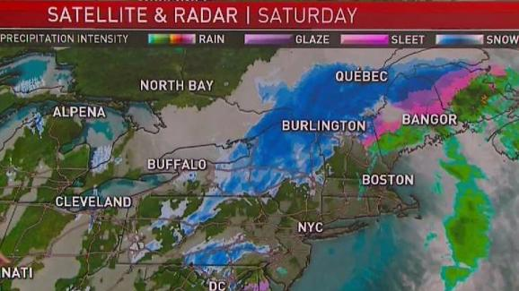 Weather Forecast Temperature Dropping Nbc10 Boston