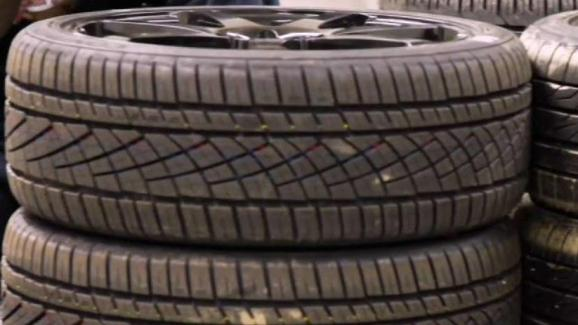 Consumer Reports Tests All Weather Tires Nbc10 Boston