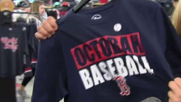 Fans Gear Up As Red Sox Head To World Series - NBC10 Boston b33ceb0b0bf