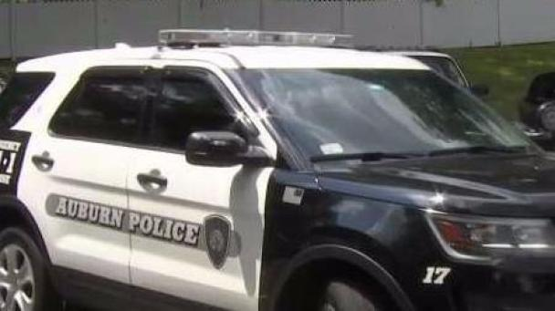 Ford Issues Fix for Auburn Police Cruisers