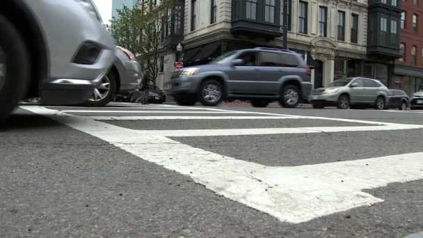 Boston's Crosswalk Crisis
