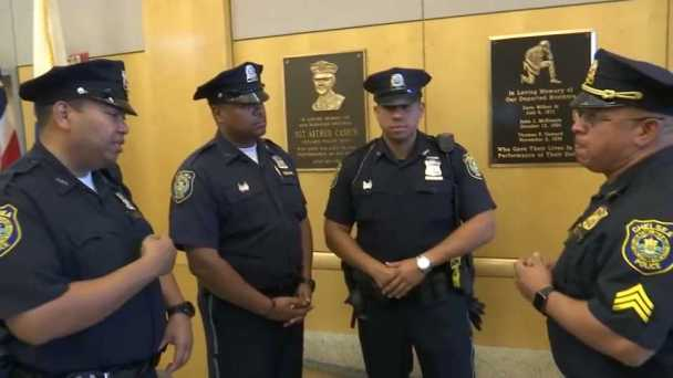 Massachusetts Police Say Puerto Rican Mission Was Cut Short