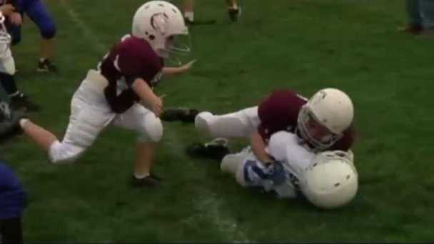 Class Action Lawsuit Against Pop Warner to Proceed