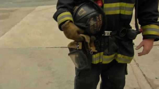 Senators Address Firefighter Gear With Possible Carcinogens