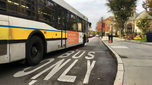 Are Buses the Solution to Boston's Transportation Gridlock?