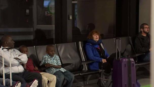 Massport: Logan Ready for Holiday Travel