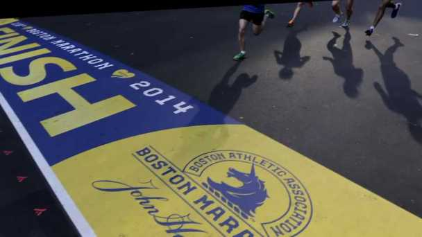 Busting Boston Marathon Cheaters