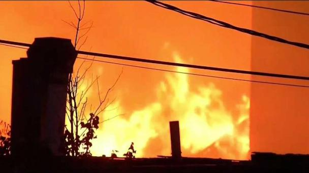 Wood Construction Concerns Continue After Waltham Fire