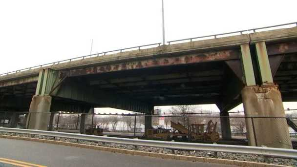 Bad Bridges: Nearly 500 in Mass. Are Structurally Deficient