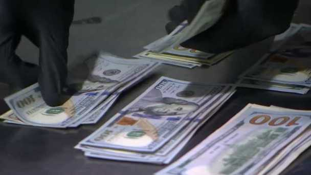 Cash Landing: Customs Seized $2M at Local Ports in 2017