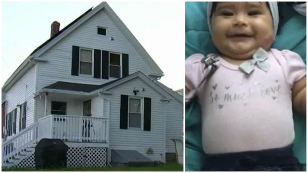 DA Investigating Deaths of 5 Massachusetts Infants
