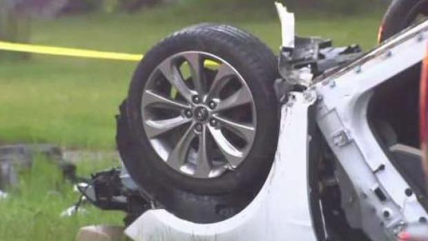 [NECN] Stoughton Grapples with Loss of Four Students