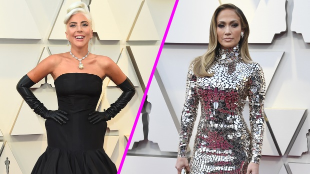 [NATL] 2019 Oscars: Best Looks From the Red Carpet