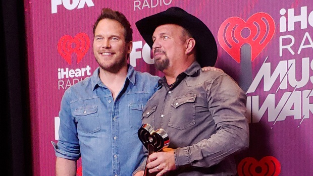 iHeartRadio Music Awards 2019: Moments You May Have Missed