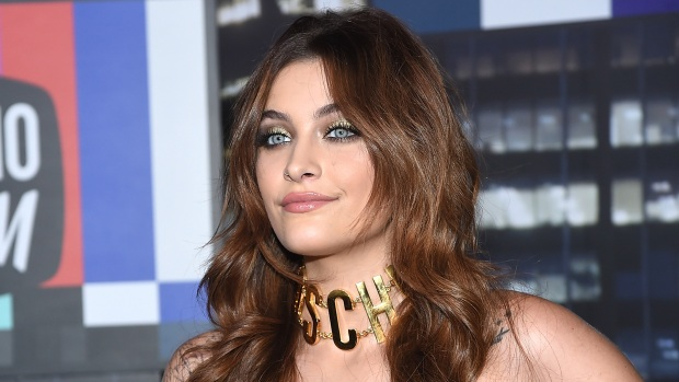 [NATL-AH] Paris Jackson Slams 'Pathetic' Media Reports After HBO Doc