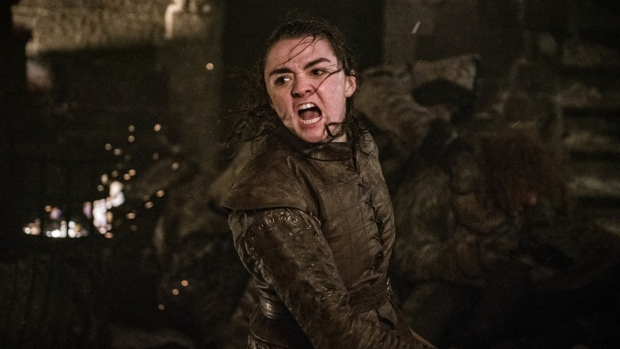 'Game Of Thrones' Battle of Winterfell Most Shocking Moments