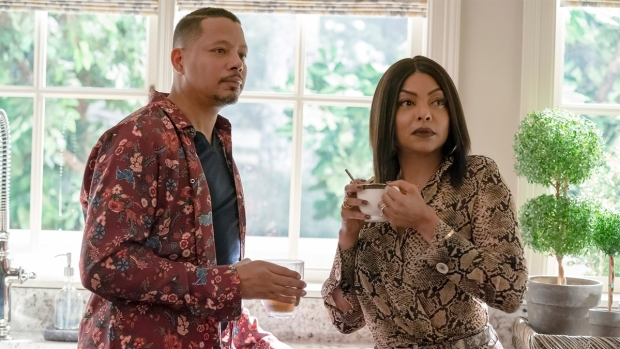 [NATL-AH] 'Empire' To End Following Upcoming Sixth Season