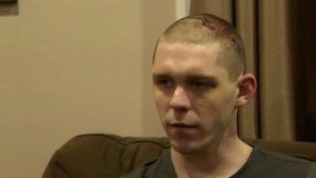 [NECN] 22-Year-Old Survives Violent South End Attack