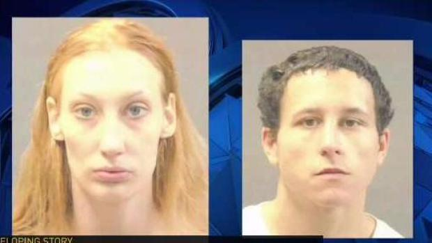 [NECN] Two People Arrested in Quincy Assault
