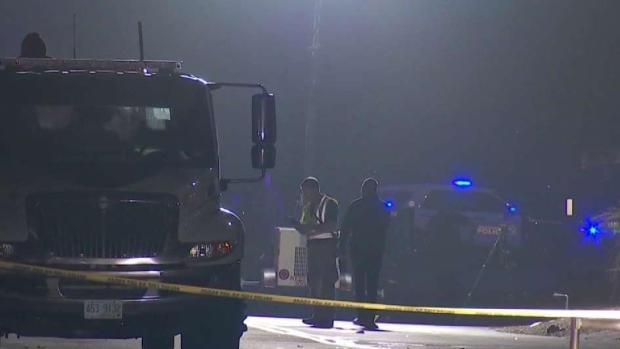 [NECN] Victim Identified, Vehicle Seized in Methuen Hit and Run