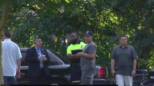 [NECN] 3 Boston Common Shooting Suspects Released