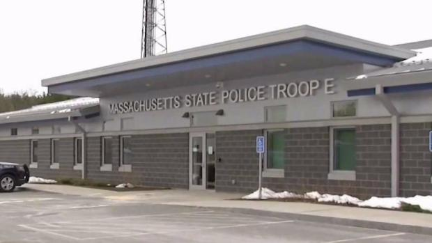 3 Troopers Charged With Stealing Government Funds