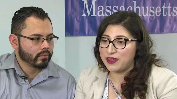 [NECN] ACLU of Mass. Files Class Action Lawsuit Alleging US Illegally Separates Immigrant Families