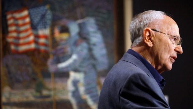In Memoriam: Astronaut Alan Bean, 4th Human on the Moon