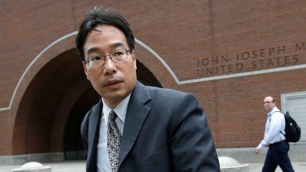 [NECN] Pharmacist Found Guilty of Racketeering in Meningitis Outbreak Case