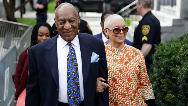 Top News Photos: Cosby Retrial Opens for Closing Arguments
