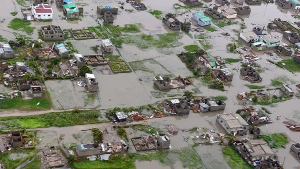 Extreme Weather Photos: Idai Death Toll Feared Over 1,000