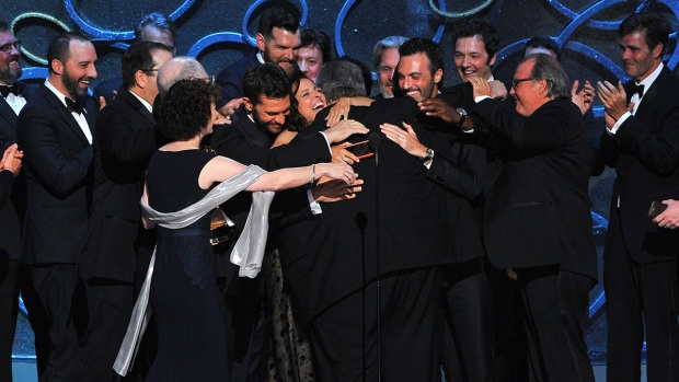 Emmy Awards 2016: Best Moments