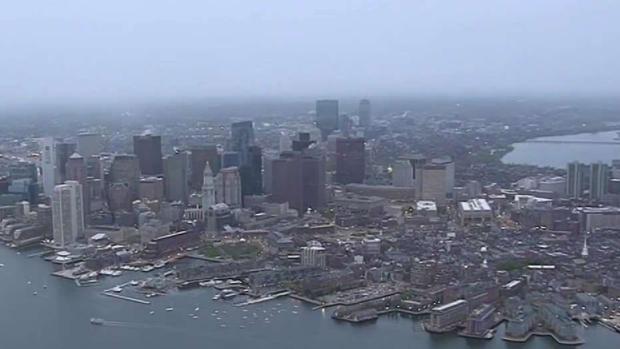 [NECN] Amazon Says No to Boston for HQ2