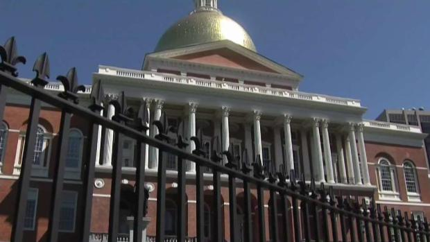 [NECN] First Responder Peer Support Bill Passes Massachusetts Senate