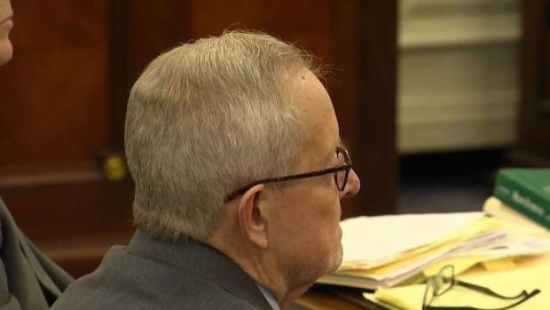 [NECN] Another Victim Takes Stand in Priest Sex Trial