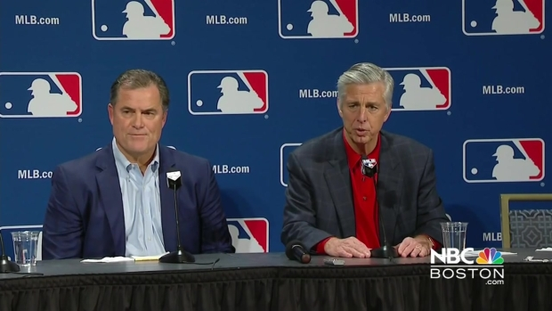 Dombrowski on Sale: 'Chance to Win Now'