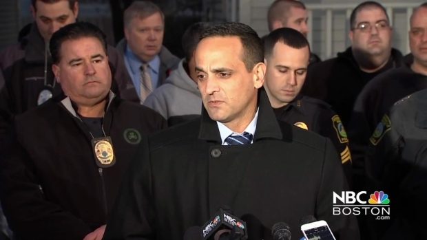'A Sigh of Relief': Somerville Mayor on Capture of Inmate
