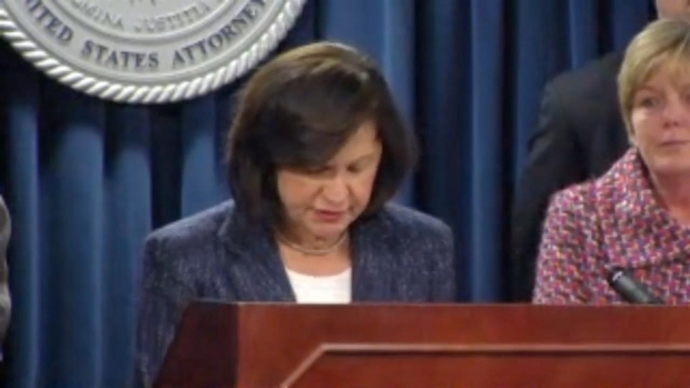 [NECN] U.S. Attorney Ortiz On Sampson Death Penalty