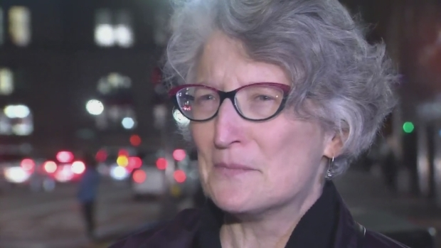 [NECN] Boston Women Taking Overnight Buses to March in DC
