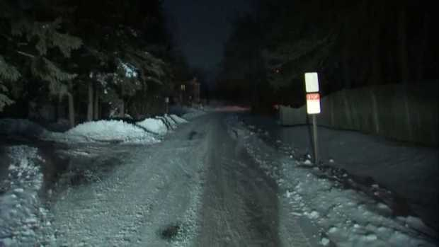 [NECN] Side Streets Still Messy as Crews Prep for Next Storm