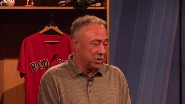 Jerry Remy Answers Questions After Cancer Diagnosis