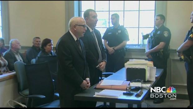 [NECN] Suspect in Vanessa Marcotte Murder Case Held on $10 Million Bail