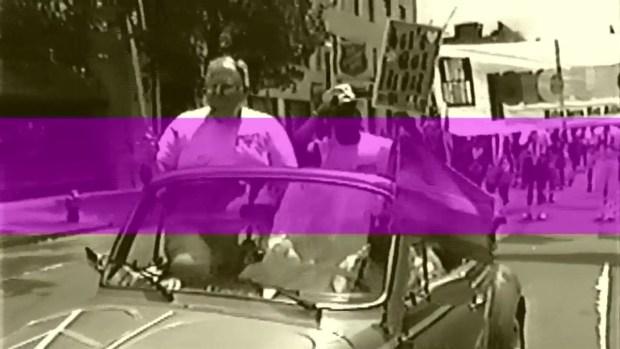 The History of 'Boston Pride Week'