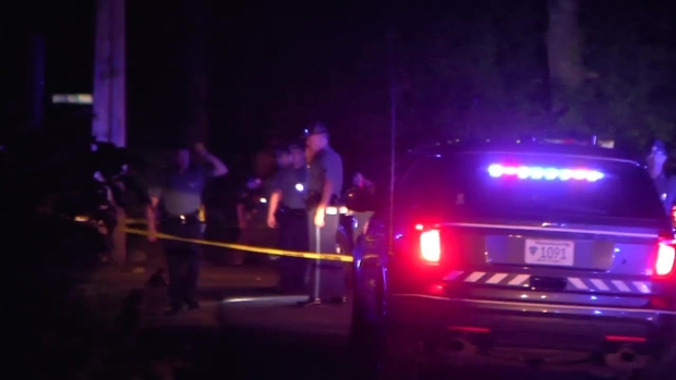 Man Killed in Shootout After Multi-State Chase
