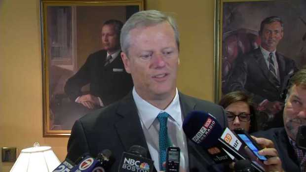 [NECN] Mass. Gov. Baker Weighs in on Bump Stocks
