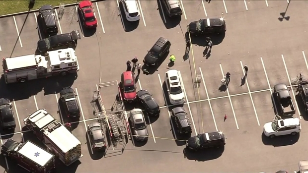 Woman Killed In Westford Market Basket Parking Lot Identified