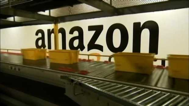 Bid submitted for Cleveland to be the site of Amazon's second headquarters