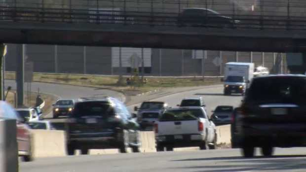 [NECN] Mass. Gets Ready for Massive Traffic Over Holiday Weekend